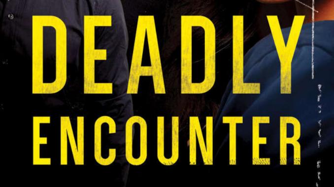 Deadly Encounter DiAnn Mills
