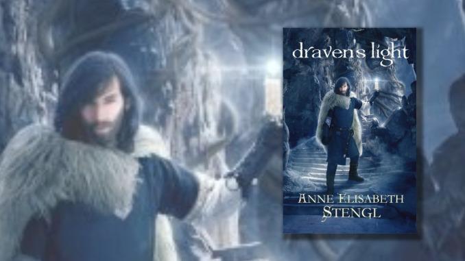 Draven's Light Anne Elisabeth Stengl