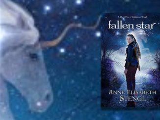 Fallen Star Anne Elisabeth Stengl