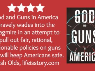 God and Guns in America Michael W Austin
