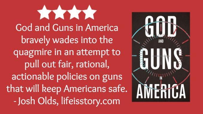God and Guns in America Michael W Austin