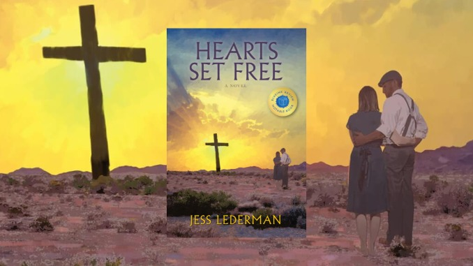 Hearts Set Free Jess Lederman
