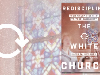 Rediscipling the White Church David Swanson
