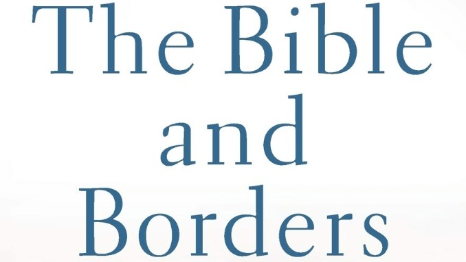 The Bible and Borders website