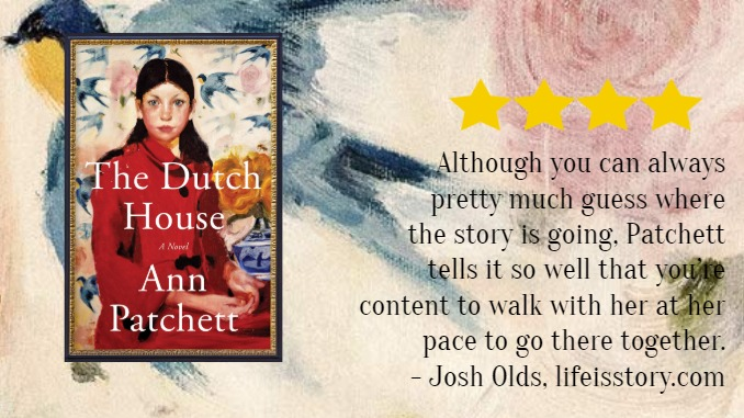 The Dutch House Ann Patchett