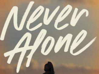 You Are Never Alone Max Lucado