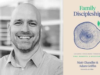 Family Discipleship Adam Griffin