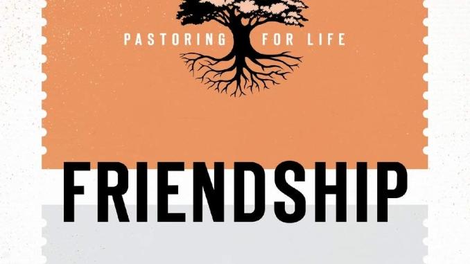 Friendship Victor Lee Austin