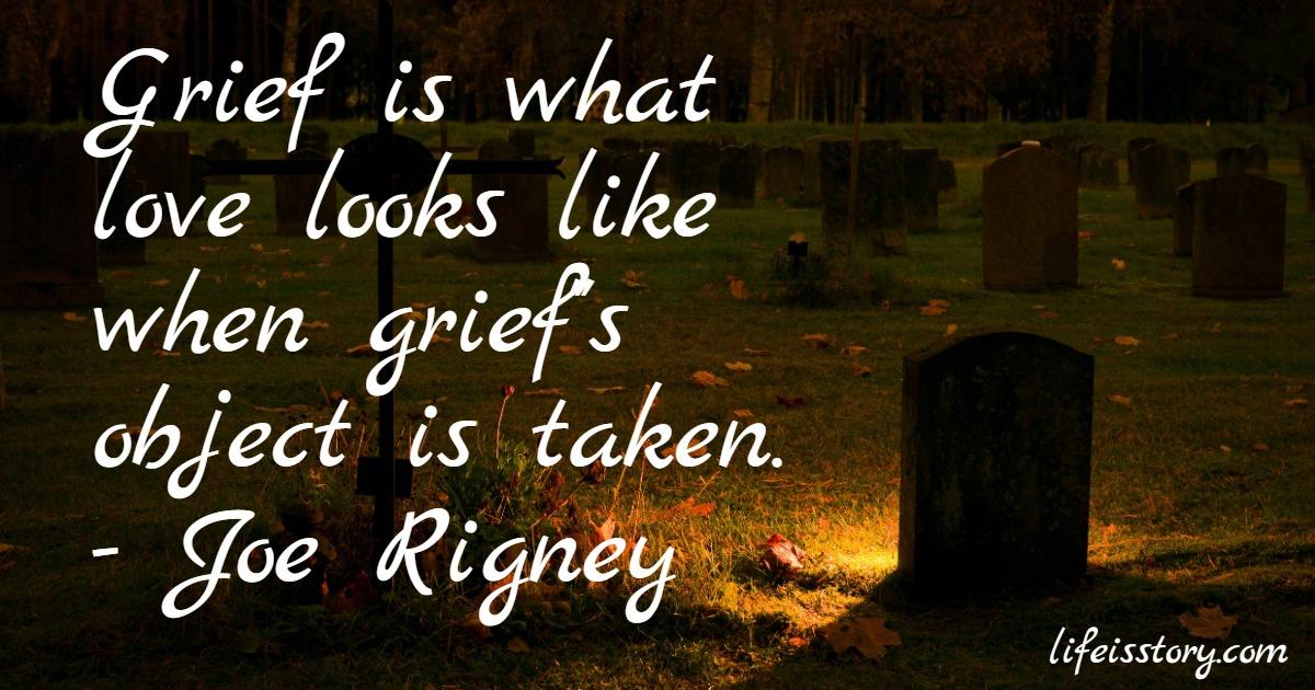 Joe Rigney quote