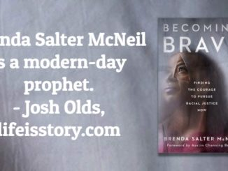 Becoming Brave Brenda Salter McNeil