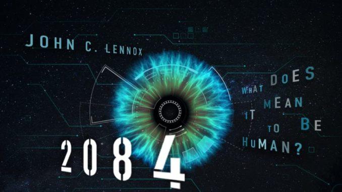2084 John Lennox