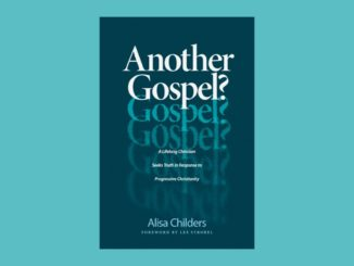 Another Gospel Alisa Childers