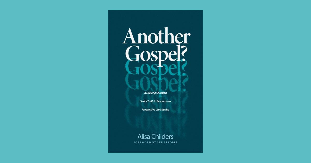 Another Gospel Alisa Childers