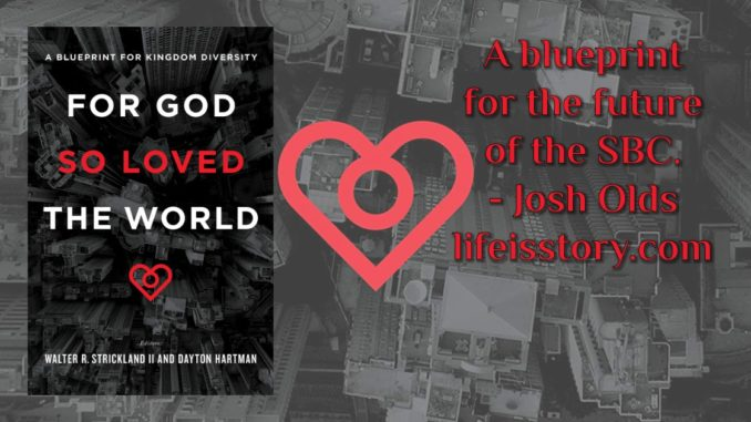 For God So Loved the World Strickland Hartman