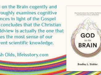 God on the Brain Bradley Sickler