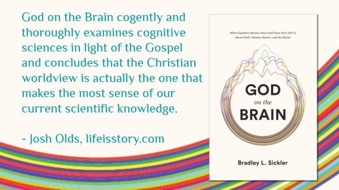 God on the Brain Bradley Sickler