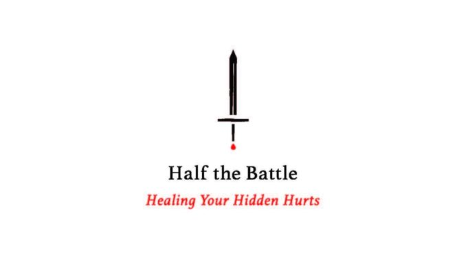 Half the Battle Jon Chasteen