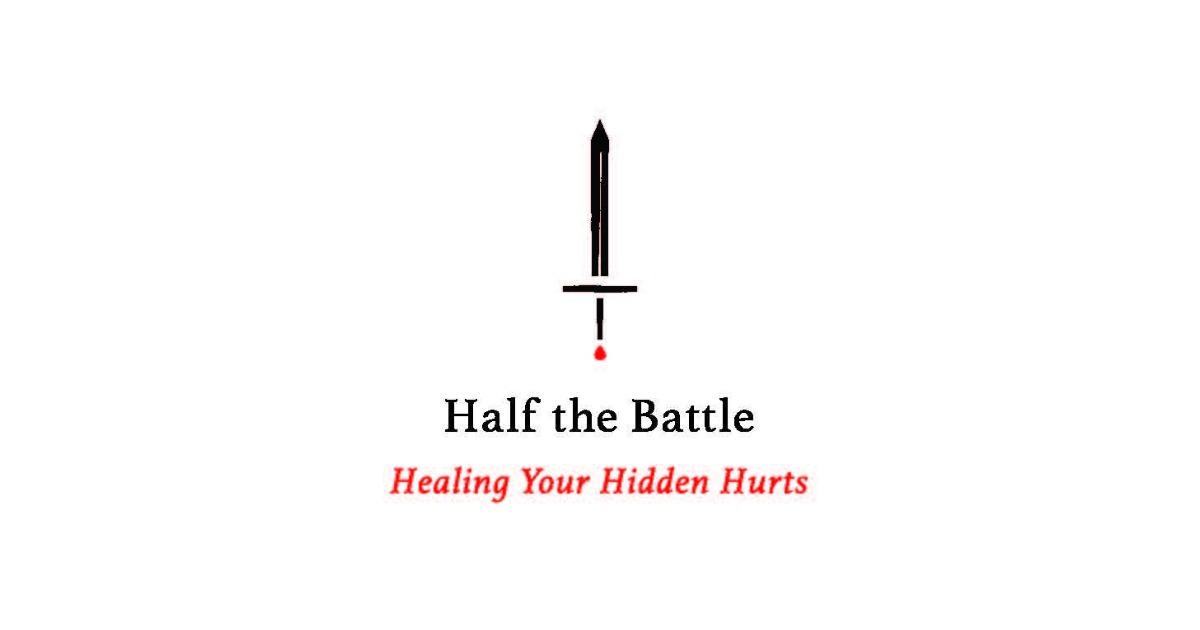 Half the Battle Jon Chasteen