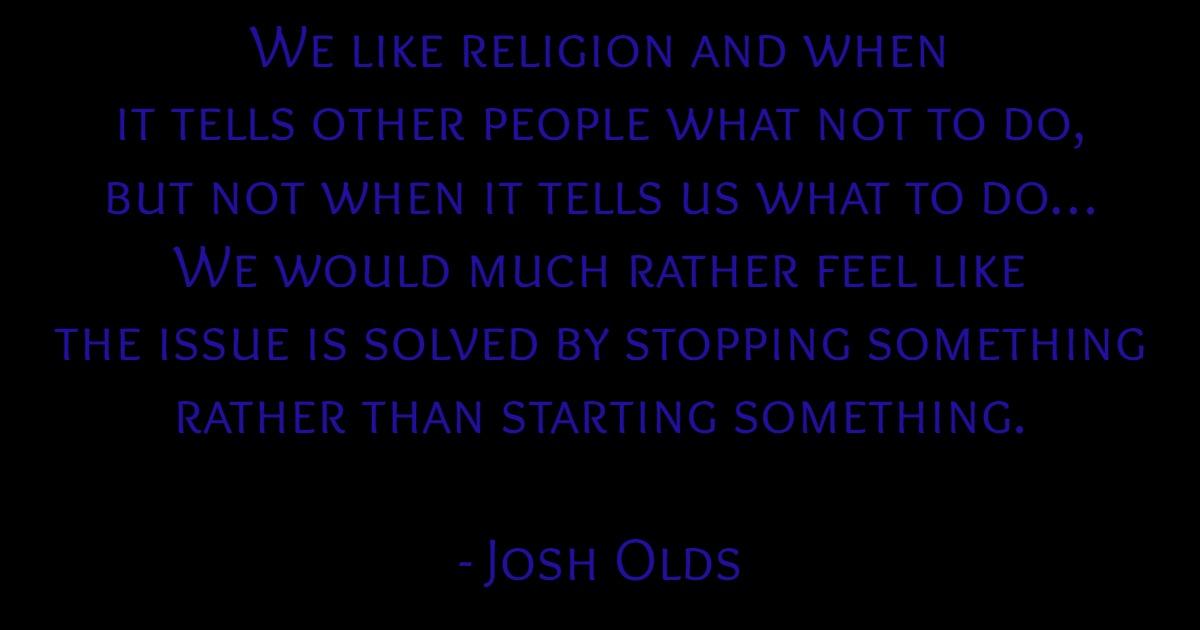 JoshOlds Kingston quote 01