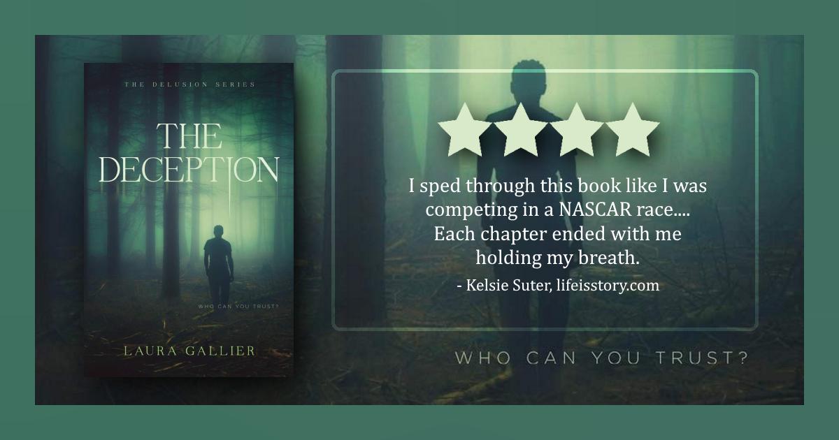 The Deception Laura Gallier