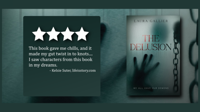 The Delusion Laura Gallier