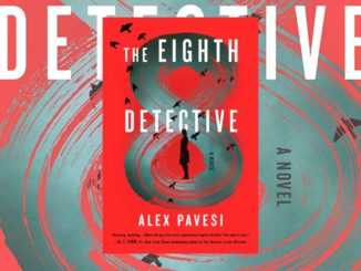 The Eighth Detective Alex Pavesi