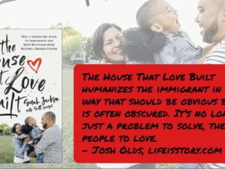 The House that Love Built Sarah Jackson