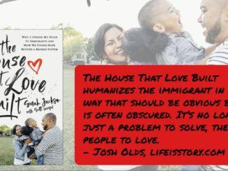 The House that Love Built Sarah Jackson