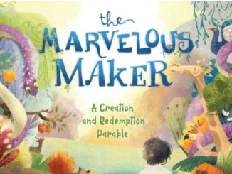 The Marvelous Maker April Graney