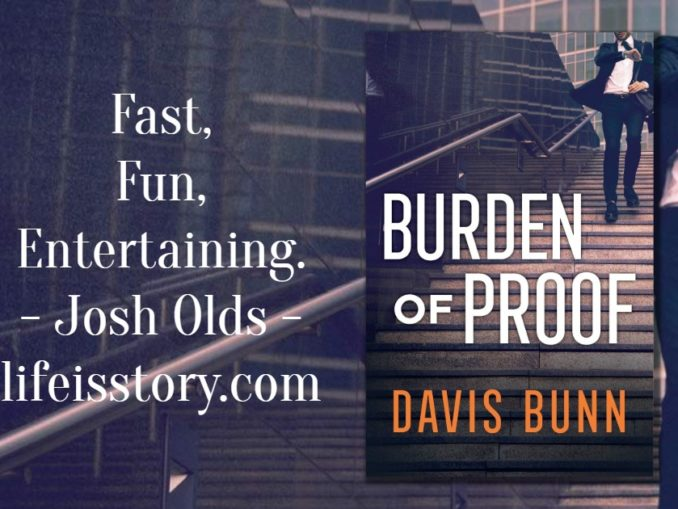 Burden of Proof Davis Bunn
