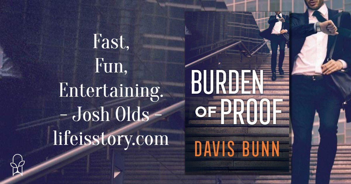 Burden of Proof Davis Bunn