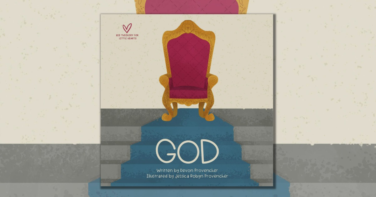 God Big Theology Little Hearts