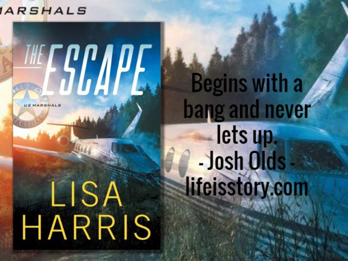 The Escape Lisa Harris