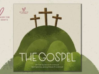 The Gospel Big Theology Little Hearts