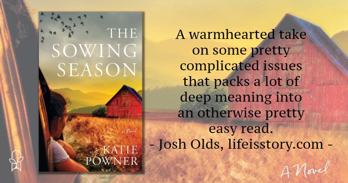 The Sowing Season Katie Powner