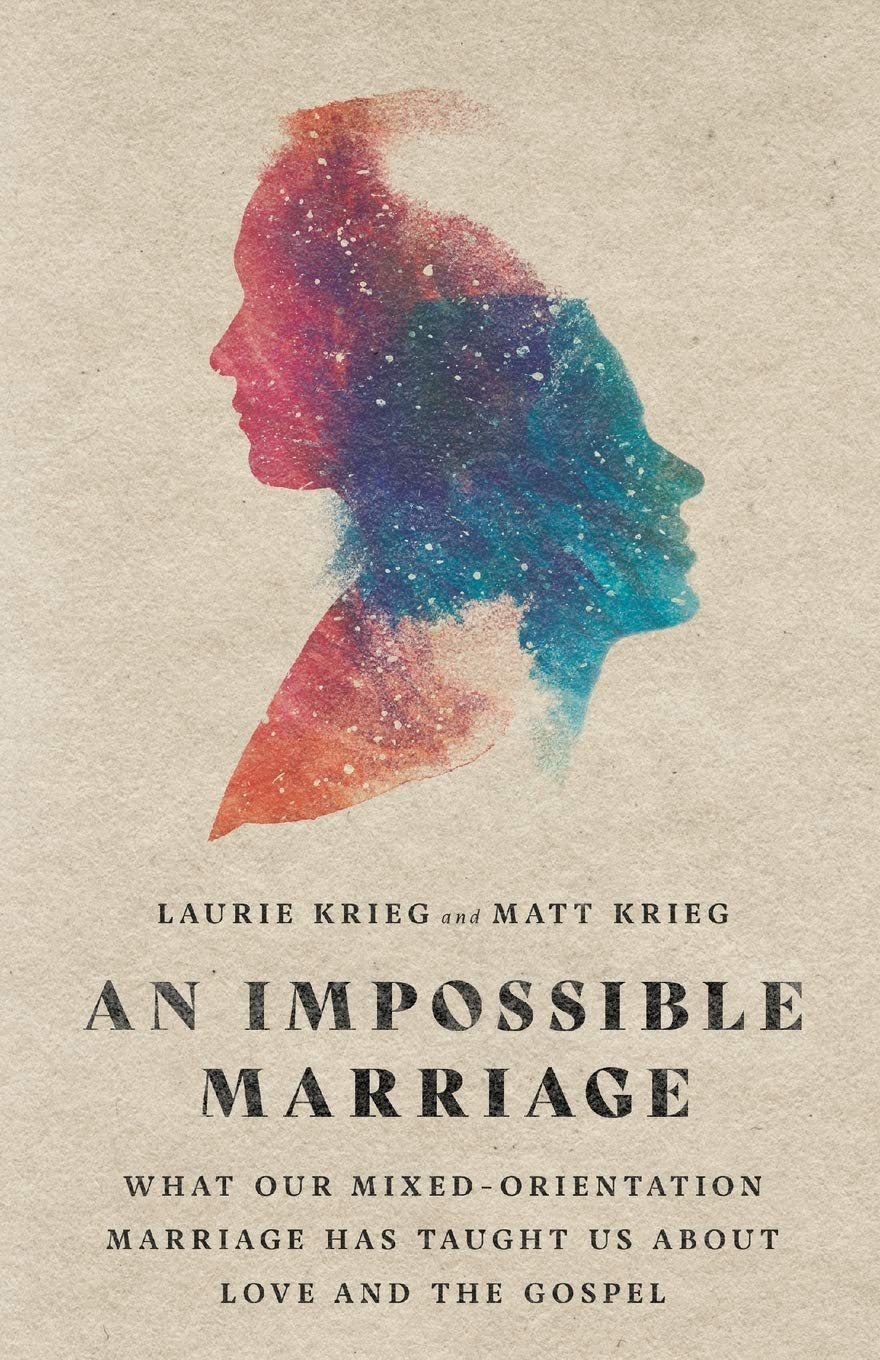 An Impossible Marriage Laurie Krieg
