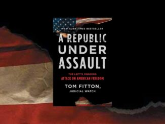 A Republic Under Assault Tom Fitton