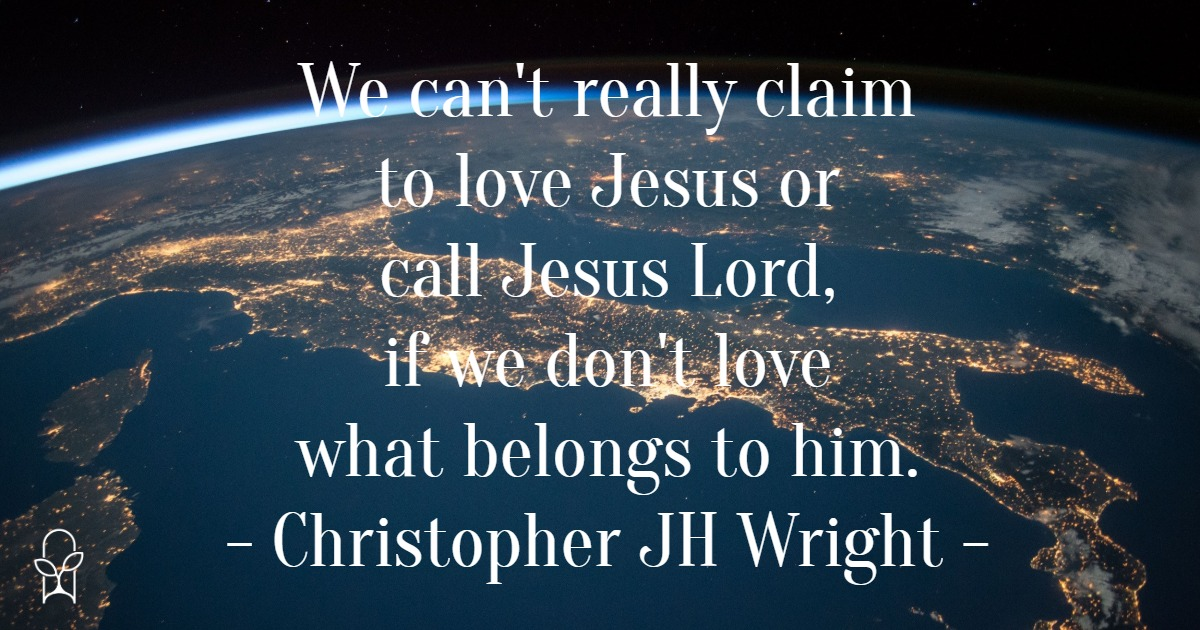 Chris Wright quote 2