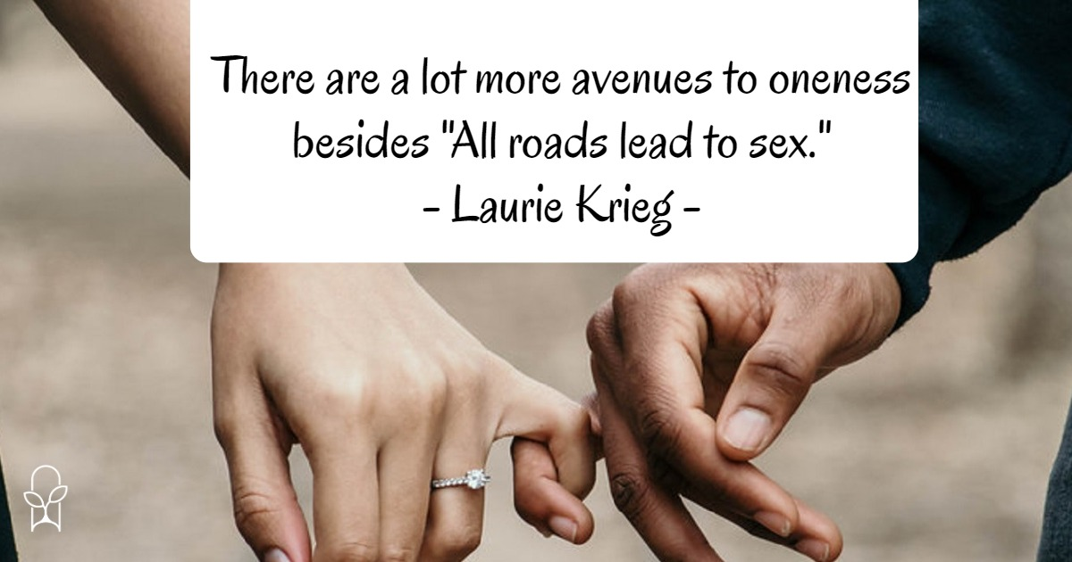 Laurie Krieg quote