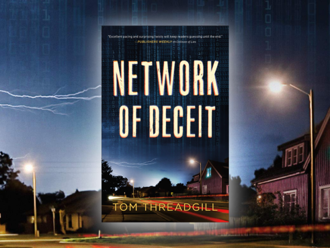 Network of Deceit Tom Threadgill