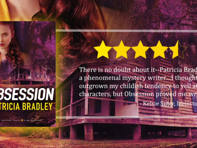Obsession Patricia Bradley