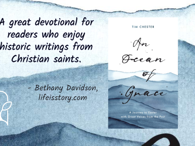 An Ocean of Grace Tim Chester