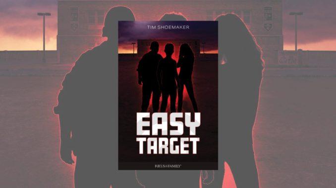 Easy Target Tim Shoemaker