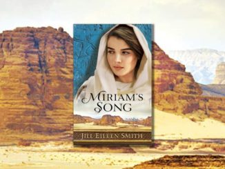 Miriam's Song Jill Eileen Smith