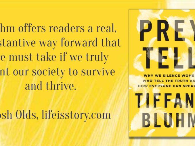 Prey Tell Tiffany Bluhm