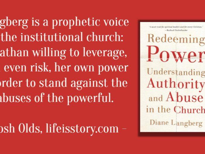 Redeeming Power Diane Langberg2