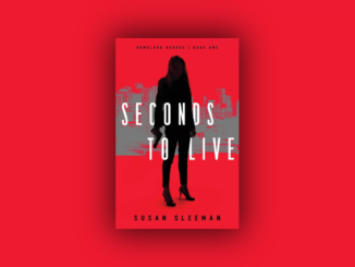 Seconds to Live Susan Sleeman