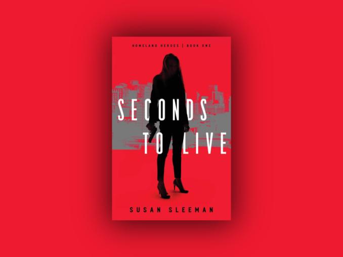 Seconds to Live Susan Sleeman
