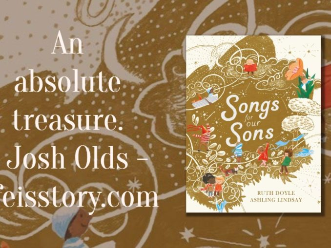 Songs for Our Sons Ruth Doyle Ashling Lindsay