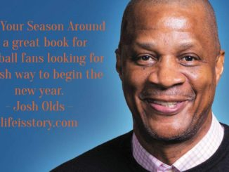 Turn Your Season Around Darryl Strawberry